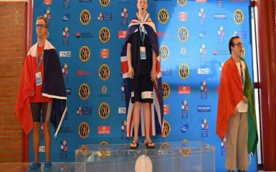 DSISO European championships 2017